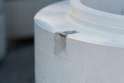 Abladehilfe monolithisches Schachtunterteil PERFECT Premium von Beton Kemmler