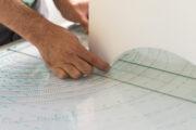 Detailaufnahme Produktion PERFECT Premium Schacht von Beton Kemmler
