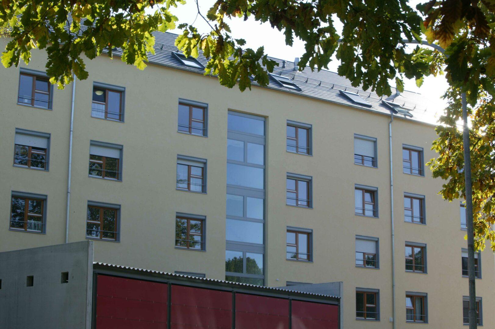 Pforzheim Studentenwohnheim